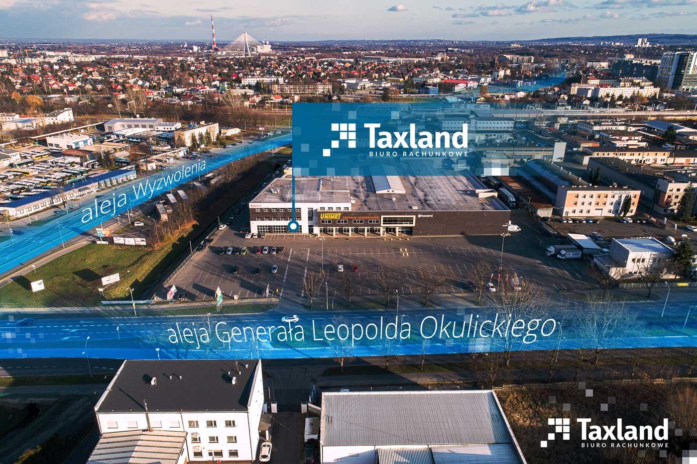 Gdzie-Taxland